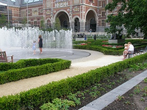 Buxus Heggetjes 50cm Faulkner resultaat Rijksmuseum